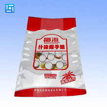 Suppliers high quality eco friendly food grade plastic bags for sugar,candy,nut fruit packaging bag