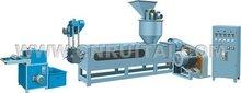 YAD-900(100,110,120)Waste Plastics Regenerative Pelletizer