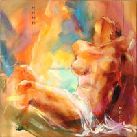 womens hot sex images oil painting.