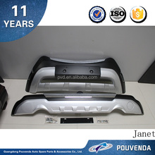 Original type Front and Rear Bumper For Chevrolet Captiva 12+ Auto Accessories From Pouvenda