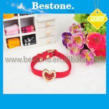 wholesale pet dog collar/pet collar making supplies