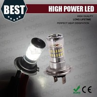 Auto Car LED Light High Power 48W LED Light best Chips LED Fog Light H7