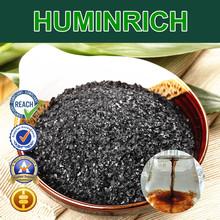 Huminrich High Concentration Enhances Soil Fertility Humic-Fulvic Solid Fertilizer