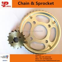 Sprocket Wheel CG125 38T/15T 428-108L Chain line