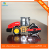 1 32 scale diecast road roller miniature