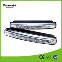 Led fog light drl, led daytime running light