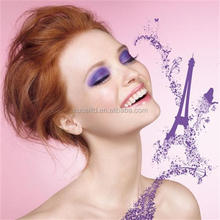 Multicolored Eye Shadow Glitter Powder for Wholesale