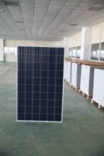High Efficiency And Good Price Pv polycrystalline solar panel 250w