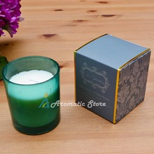 natural scented Soy Candle