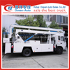 New condition 20-22m telescopic aerial platform truck