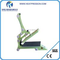 Unique Design Arc Body LED Panel sublimation machine