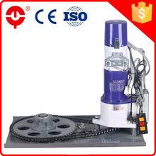 Low Speed Drive roller door operator/engine