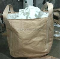 500kg pp jumbo sugar bag/ pp big sugar bag