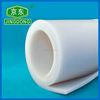 Open Cell silicon rubber sheet/ sponge Rubber Foam Sheets for Ironing Table/transparent silicone rubber sheet