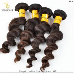 Human Virgin Hair Big Quantity Cheap Hair Weave Wholesale