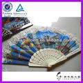 personalizado de plástico plegable ventilador costillas al por mayor