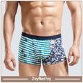 sexy gay hombres de bambú se extienden transparents ropa interior calzoncillos boxer
