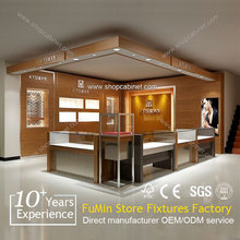 Gold Jewelry store showcases display showcase for jewellery