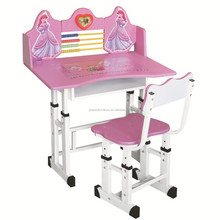 hot sale kids plastic desk chairs with high quality in hot sale(XS-232)