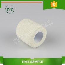 Popular new products co wrap self adhesive bandage