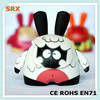 Big factoy OEM dunny sheep kids diy eco-friendly free cartoon movie figures