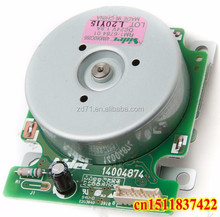 RM1-6088-000CN Color Laserjet CP5225 CP5525 5525dn DC motor assembly RM1-6088