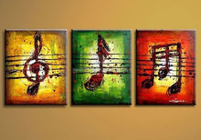 Abstracting style,no frame!ceiling tiles decoration pictures