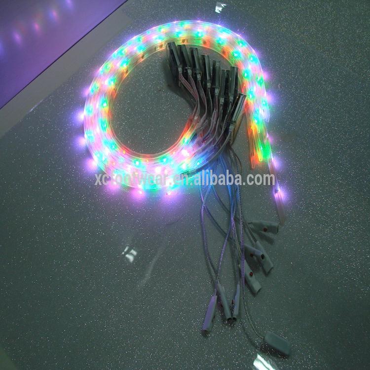 Дешевые светодиодные растет подошва свет мигает подошва света для детей, светодиодная подсветка для обуви