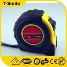 T-SMILE STML059 Bulk Rubber 5m ABS Case Kinds Measuring Tools