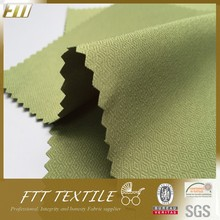 100 High Density Polyester Yarn Fabric Baby Clothes