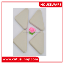 customized plastic furniture glides for chairs