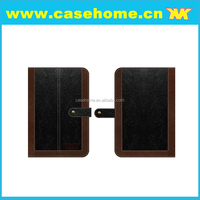new card slots Folio Leather Cases Fold Tablet for ipad mini2/3/4/5 air Case Smart Cover