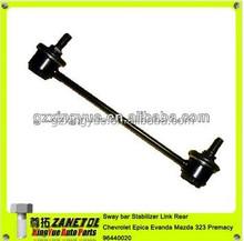 96440020 Rear Suspension Sway Bar Link Stabilizer Link For Chevrolet Epica Evanda 03-06 Mazda 323 Premacy 98-05