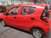 cheap small 4 wheel eec m1 electric car
