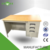 Office Furniture computer table size new design models