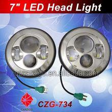 Guangzhou Carzigo Lighting Factory
