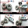 6202 High Quality Motorcycle Wheel Bearings 6202