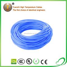 agr silicone insulated flexible electric wire and cable used for various electric machineries