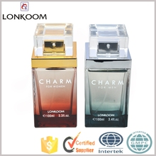 European standard unisex Eau de perfume fragrance de parfum