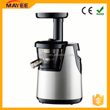 2015 fruit and vegetable Multifunctional slow juicer extractor factory price The Latest Slow Juicer extractor