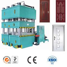 metal door press machine