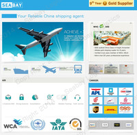 cheap air freight shipping from china to thailand