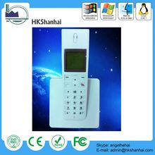 2015 new products fast delivery mobile handset / gsm phone holder ip phone factory in china