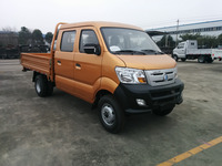 pickup cargo 1.5-2.5t mini truck double cabin