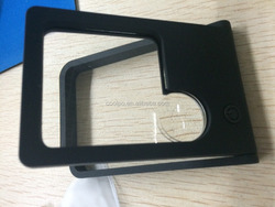 Foldable Card Light Magnifier and UV Lamp