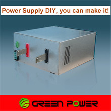 1000A 10V 12V 15V with timer switching power supply 12v15v18v