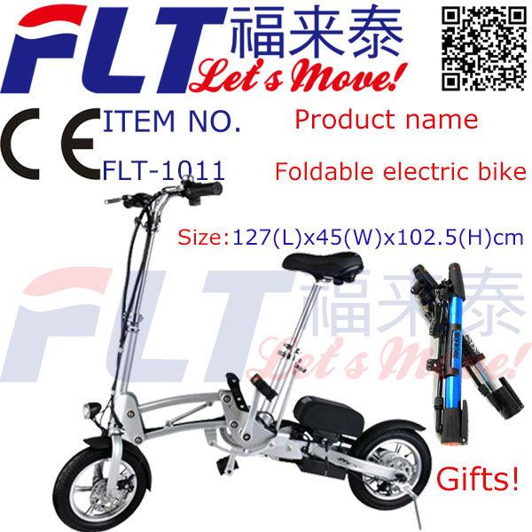 卸売折り畳み式付き電動自転車 ...