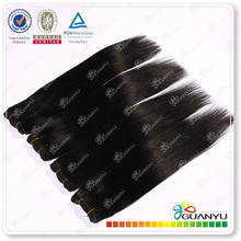 Grade 6a hair products unprocessed wholesale virgin brazillian straight hair
