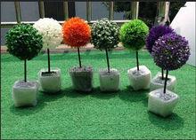 SALE! YiWu handmade fashion indoor decoration bonsai tree