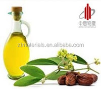Jojoba Oil for aromatherapy and massage